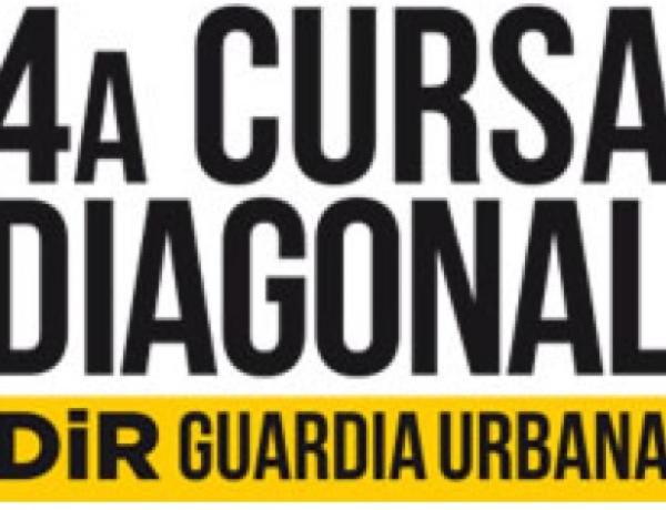 4ª Cursa DIR Guàrdia Urbana 2016