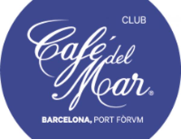 Inauguración del nuevo Café del Mar Club Barcelona