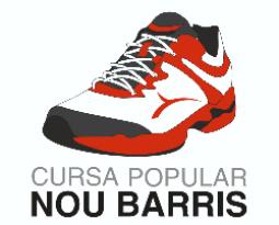 31 Cursa popular Nou Barris