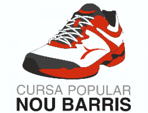 Cursa popular Nou Barris