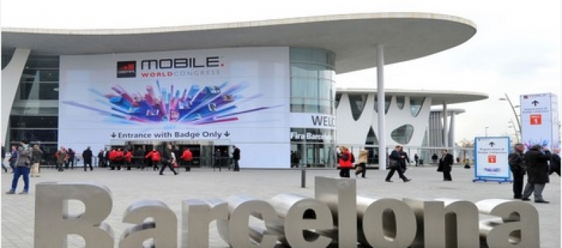 Mobile World Congress 2015 BCN