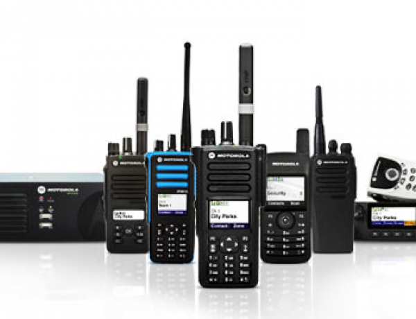 Radiocomunicaciones seguras