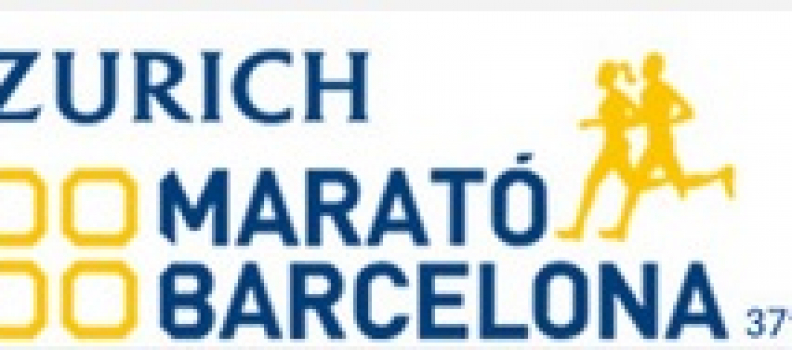 Zurich Marató Barcelona 2015
